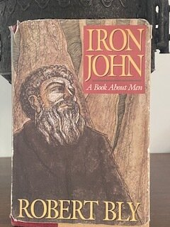 A powerful book for mythological analysis and understanding of the male psyche